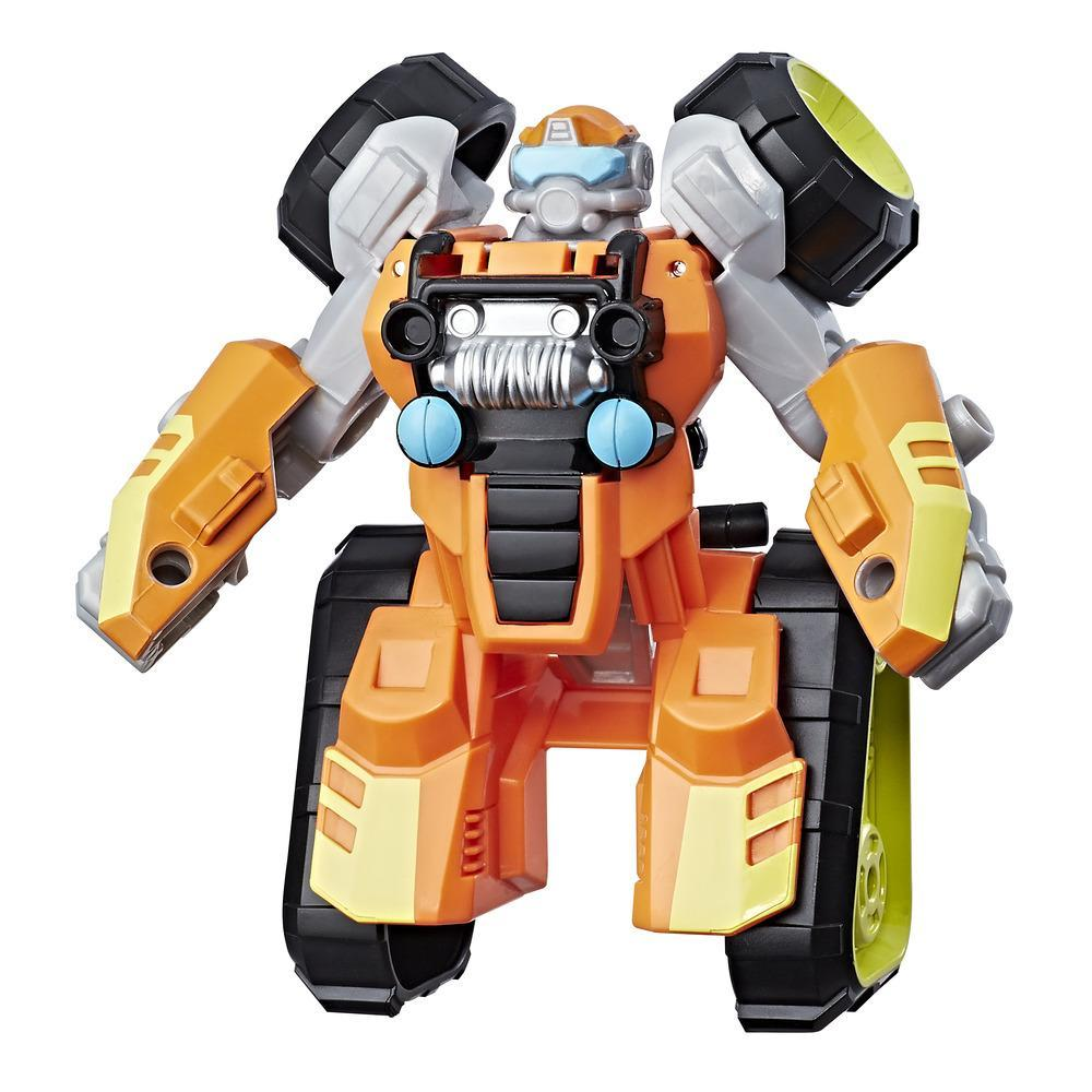 Playskool Heroes Transformers Rescue Bots Brushfire
