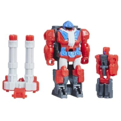 Transformers: Generations -  Poder de los Primes - Micronus - Maestro Prime