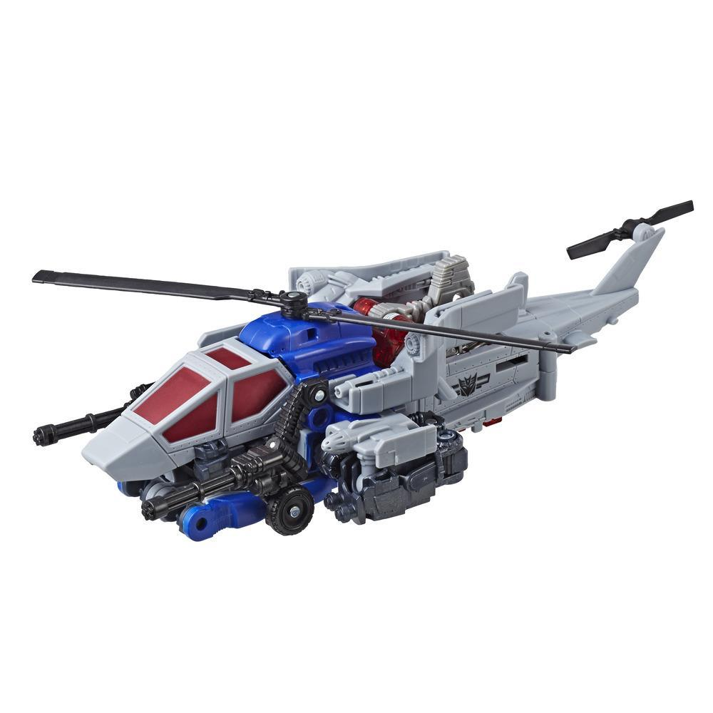Transformers: Bumblebee - Energon Igniters Nitro Series Dropkick – Juguetes para chicos