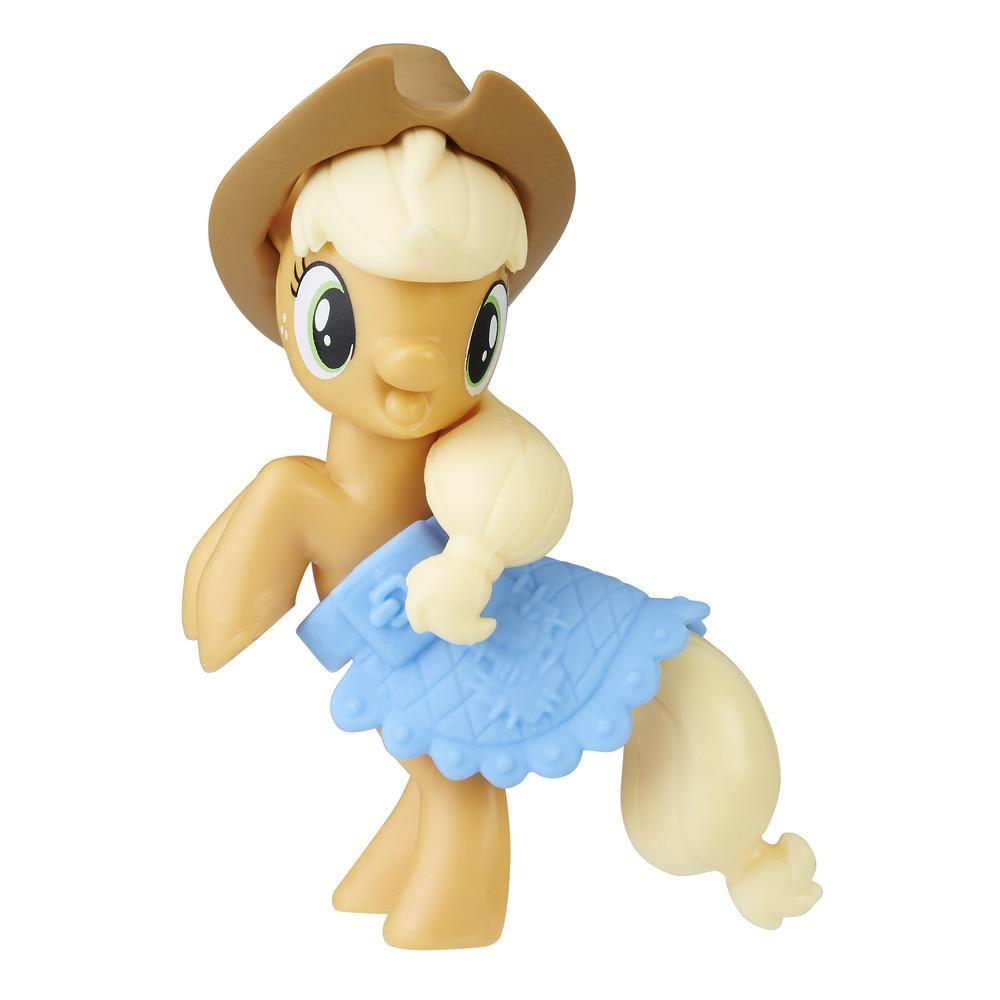 My Little Pony Friendship is Magic Applejack Story Figure