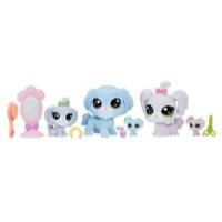 Littlest Pet Shop Familia con estilo