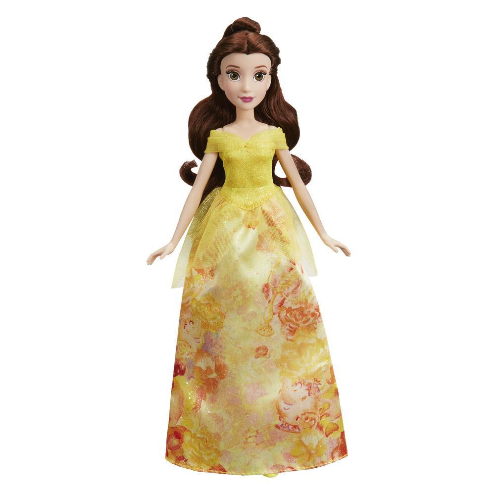 Disney Princess - Muñeca Royal Shimmer de Bella