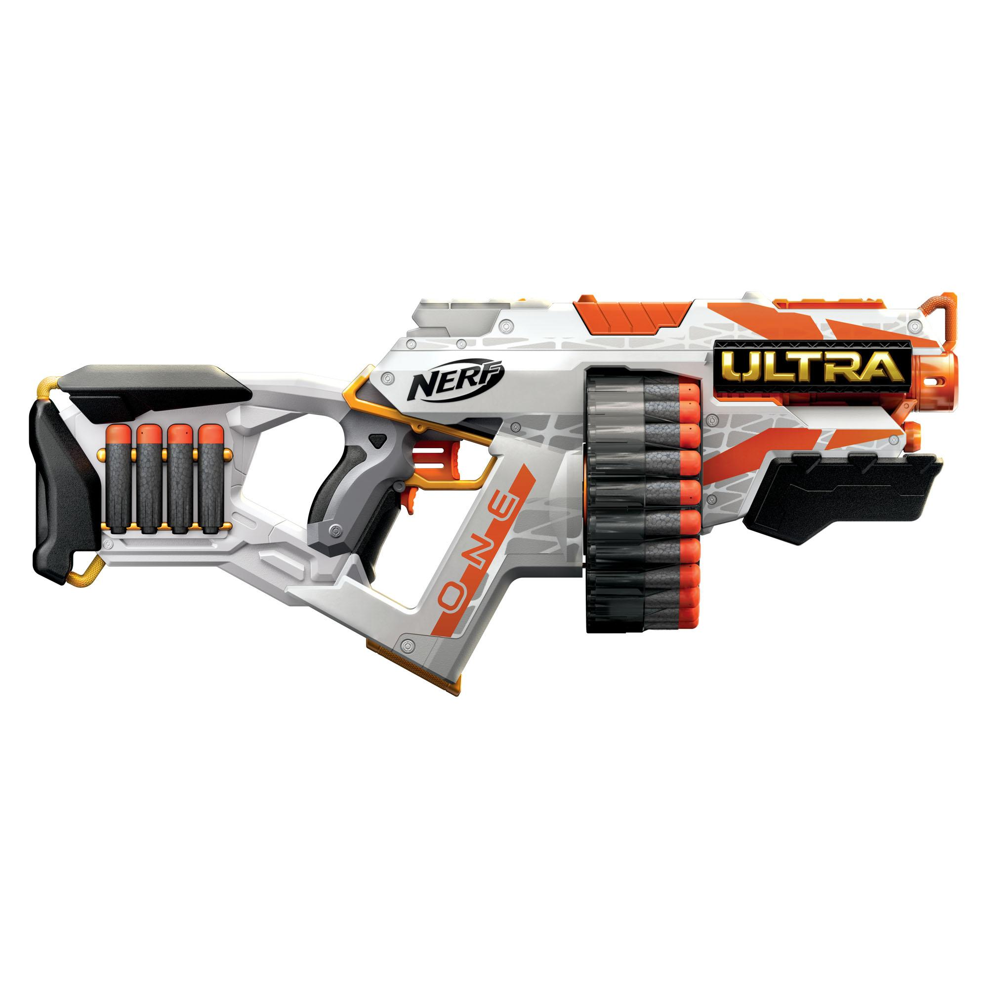 Lanzador Nerf Ultra One
