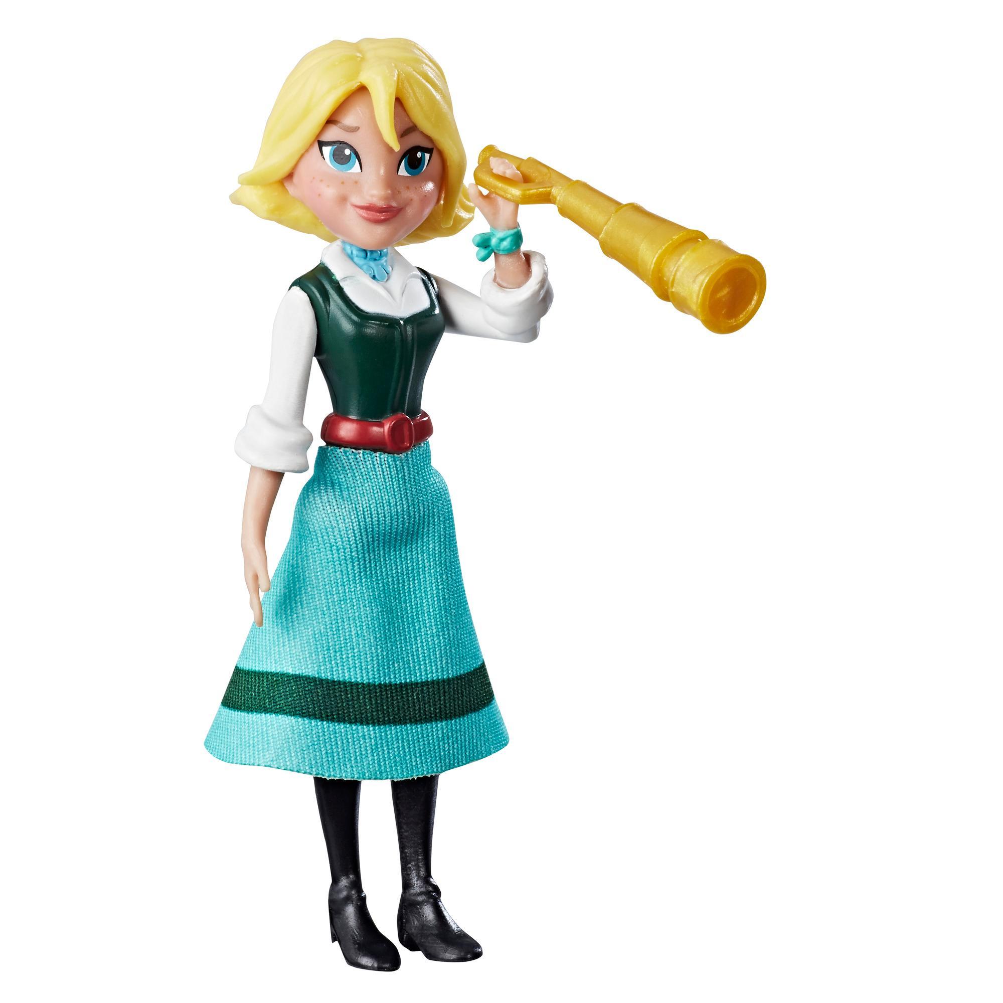Disney Elena de Avalor - Muñeca de Naomi Turner