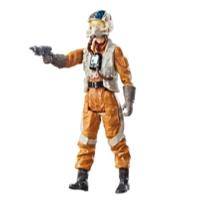 Star Wars - Artillero de la Resistencia Paige - Figura Force Link