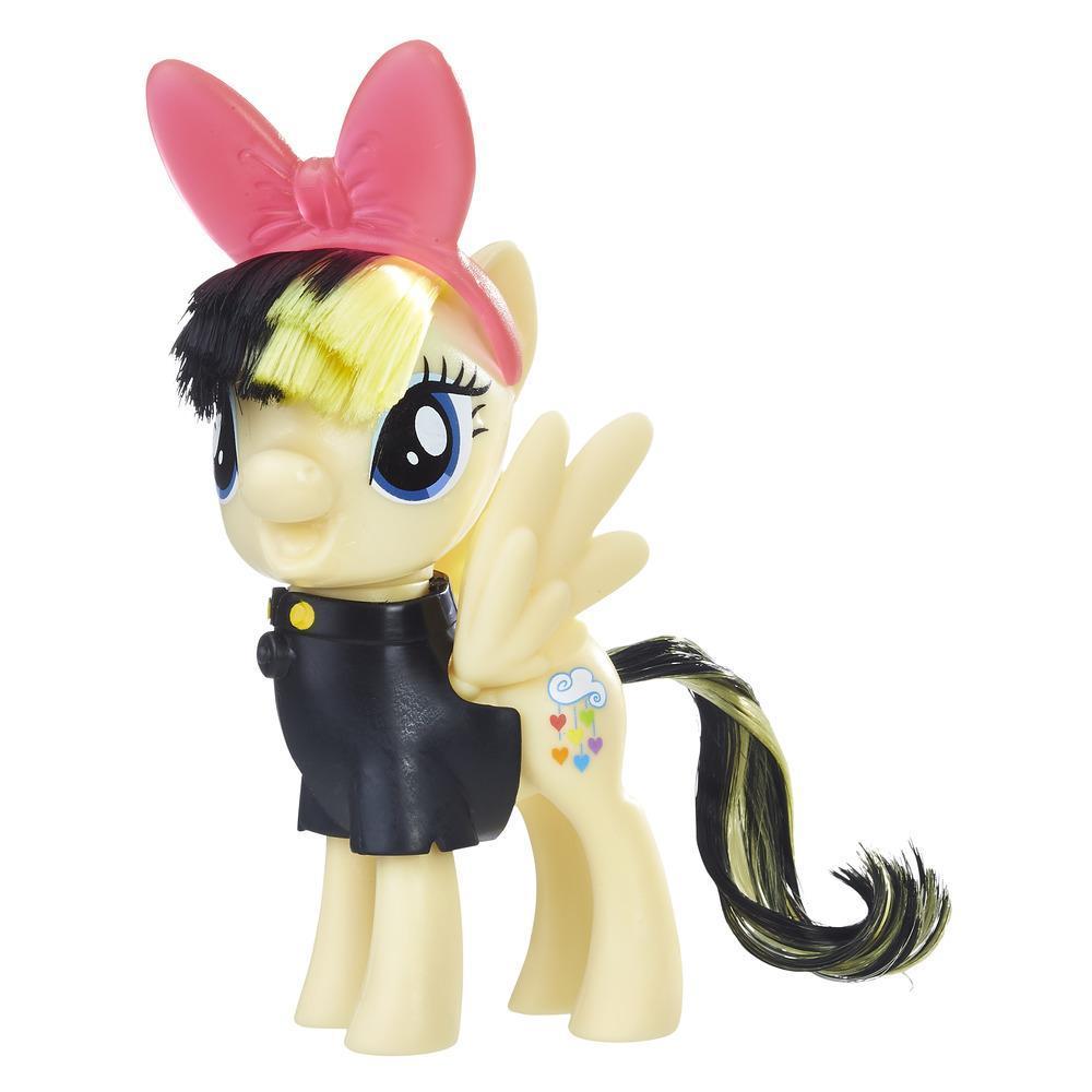 My Little Pony: The Movie Todo sobre Songbird Serenade