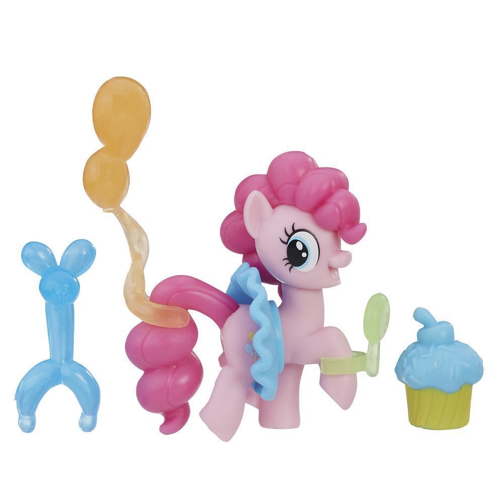 My Little Pony Pop Colección La magia de la amistad - Figura Pinkie Pie