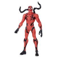 Marvel Spider-Man - Figura de Carnage de 15 cm