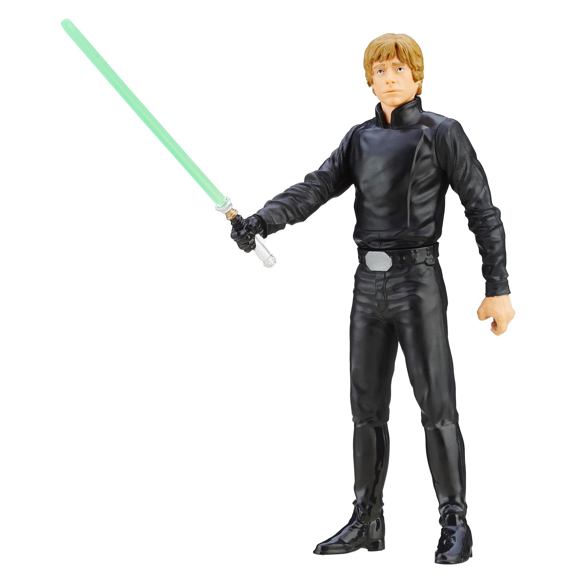 Star Wars Episode VI  Luke Skywalker