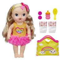 Baby Alive Darci's Dance Class Doll (Blonde)