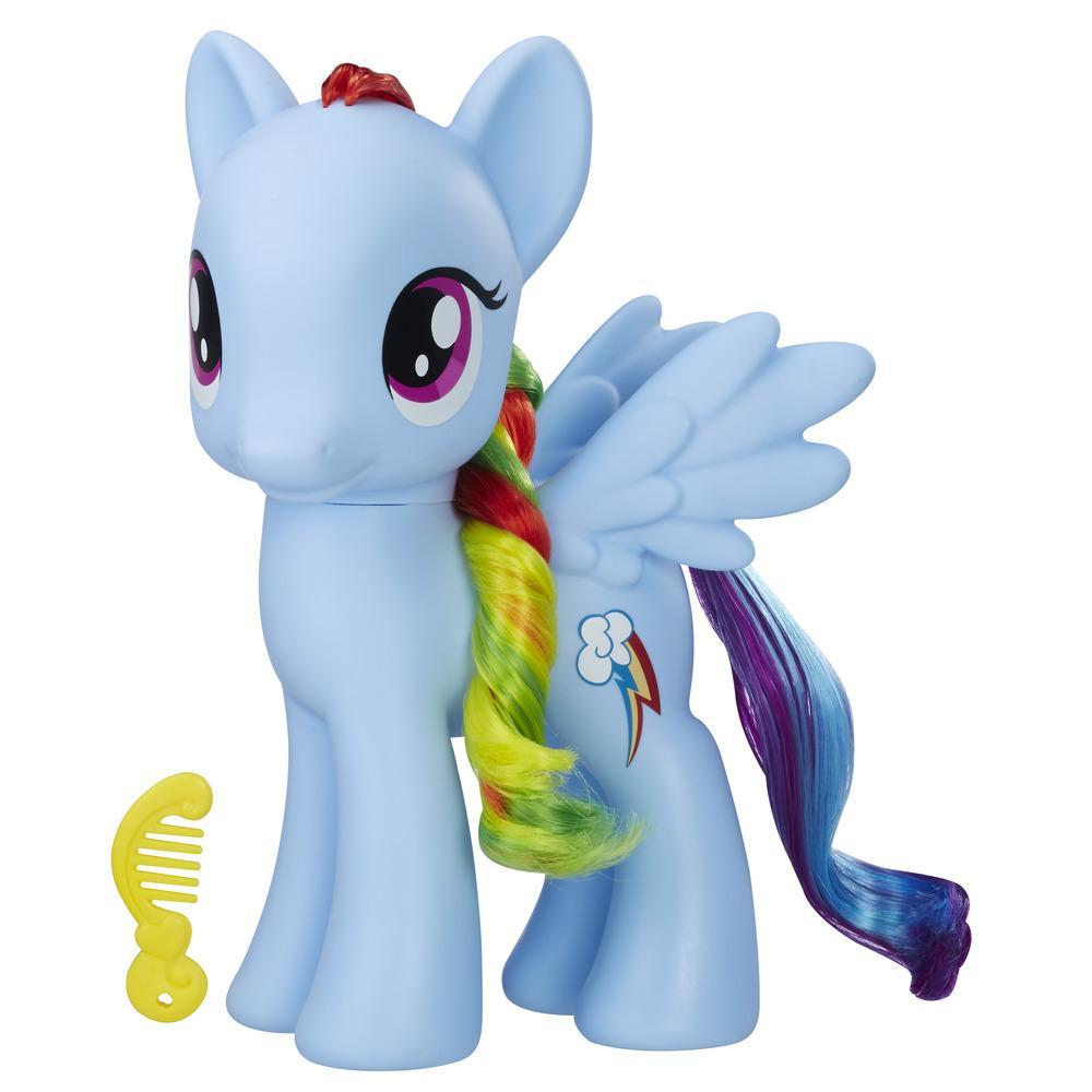 My Little Pony 8-inch Rainbow Dash Figure