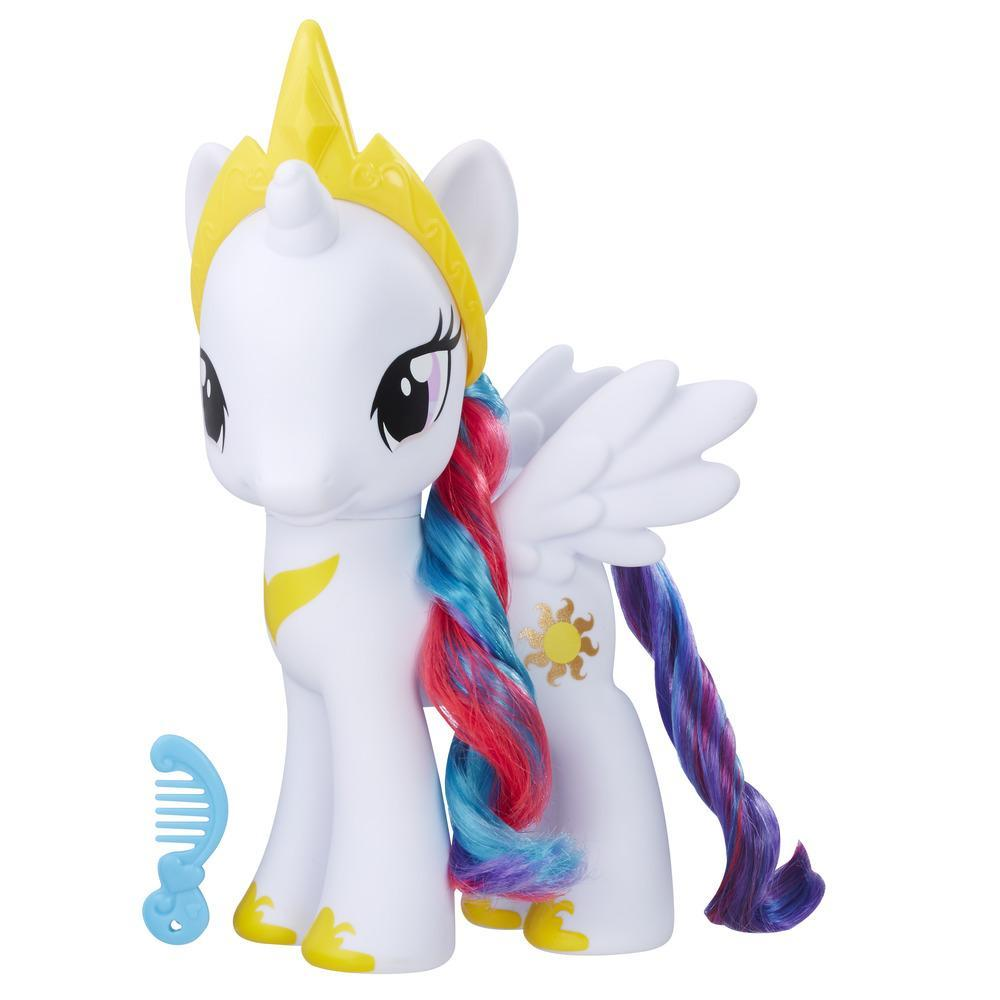 My Little Pony 8-inch Princess Celestia Figure