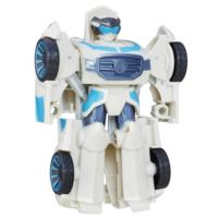 Transformers Rescue Bots Quickshadow