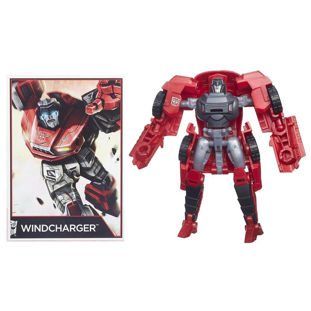 Generations WINDCHARGER