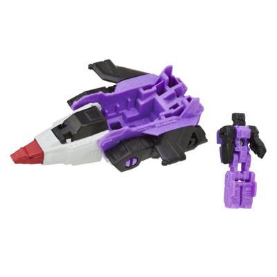 Transformers Generations Titans Return - Maestro Titán Apeface