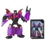 Transformers Generations Titans Return - Maestro Titán Vorath y Mindwipe