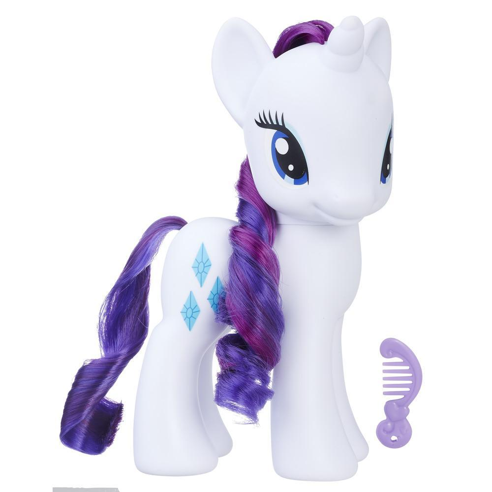 My Little Pony 8-inch Rarity Figure