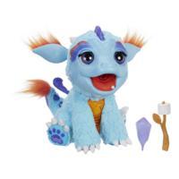 FurReal Friends Drago, mi dragón mágico