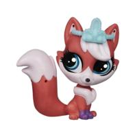 Lindas Mascotitas FOX
