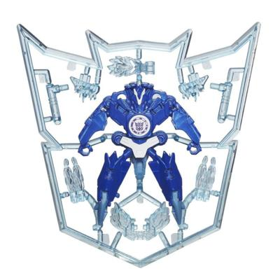 Transformers: Robots in Disguise Mini-Con Glacius