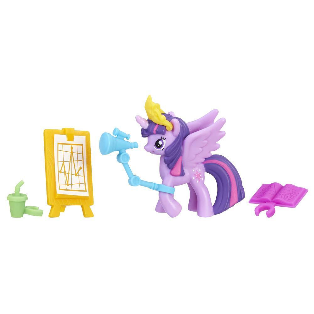 My Little Pony Friendship is Magic Twilight Sparkle Story Set
