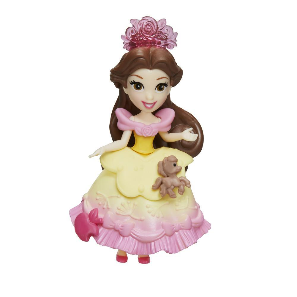 Disney Princess Falda mágica de Bella