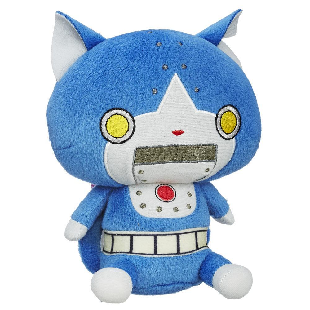Yo-kai Watch Plush Figures Robonyan