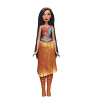 Disney Princess  Pocahontas Royal Shimmer