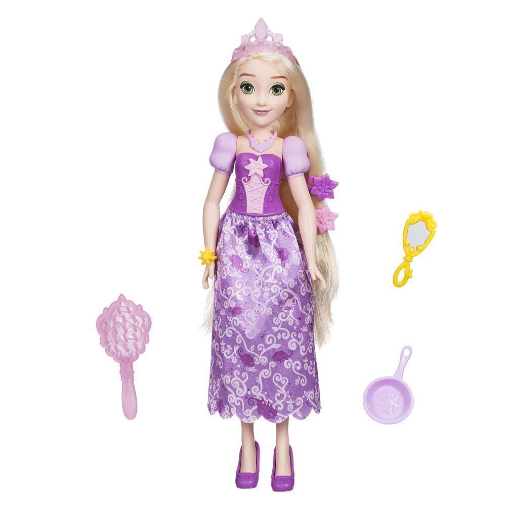 Disney Princess Rapunzel y Aventuras Reales