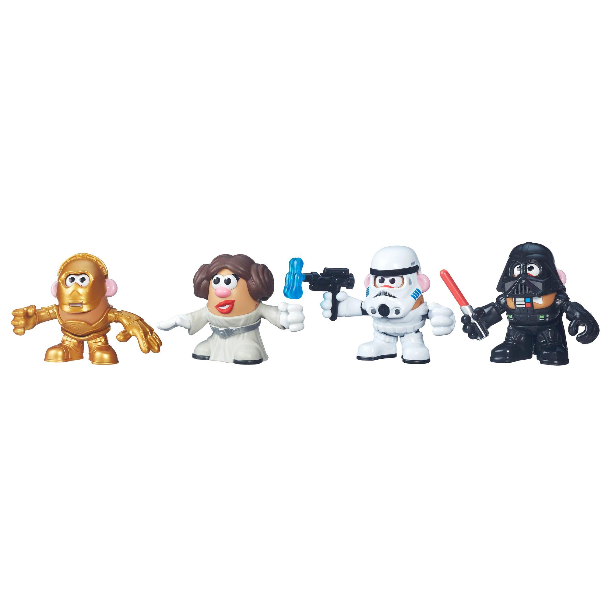 Playskool Friends Mr. Potato Head Star Wars Multi-Pack