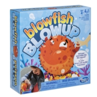 Juego Blowfish Blowup