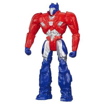 Figura de 12 pulgadas de Optimus Prime de la Era de la Extinción de Transformers
