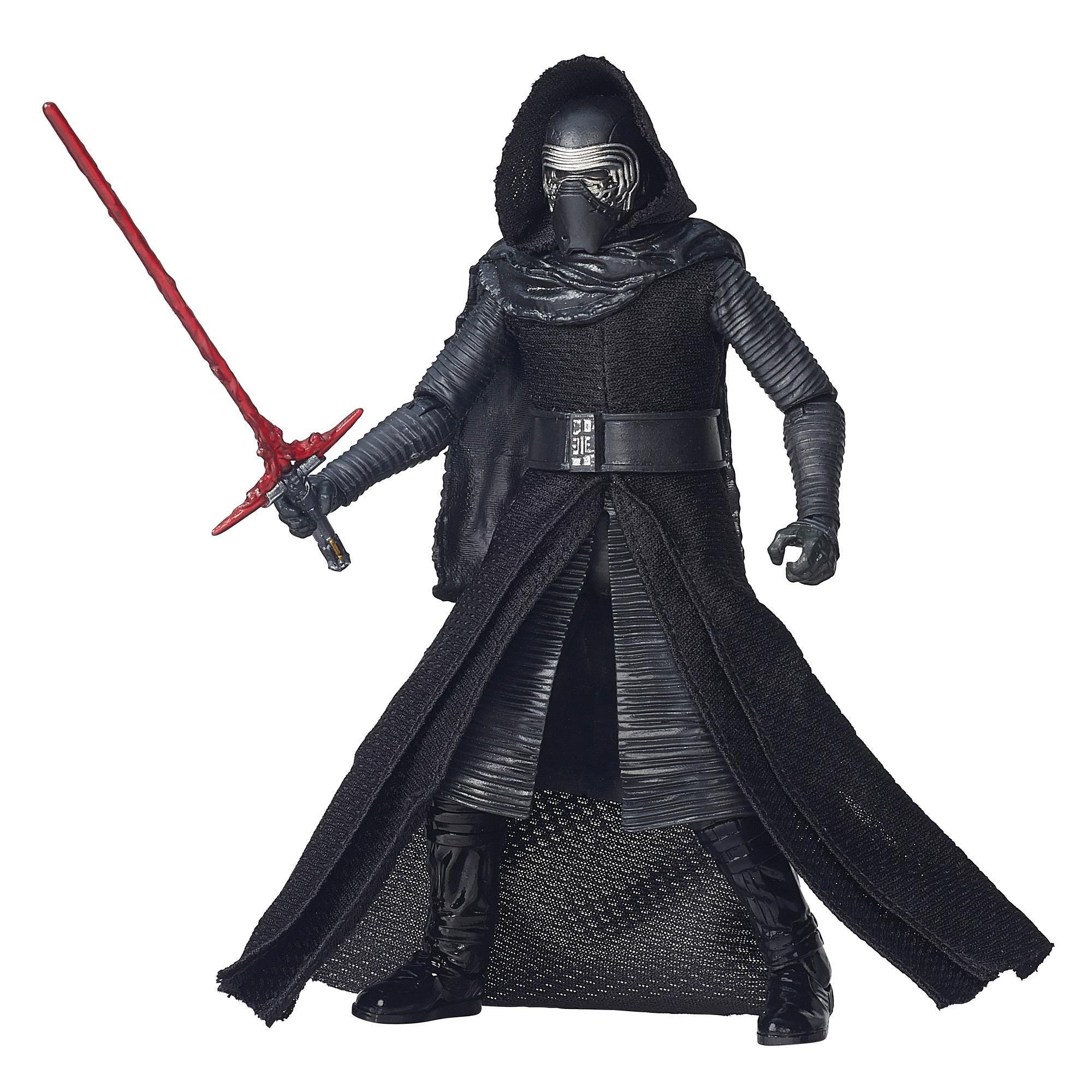 Star Wars The Black Series Kylo Ren de 15 cm (6 in)