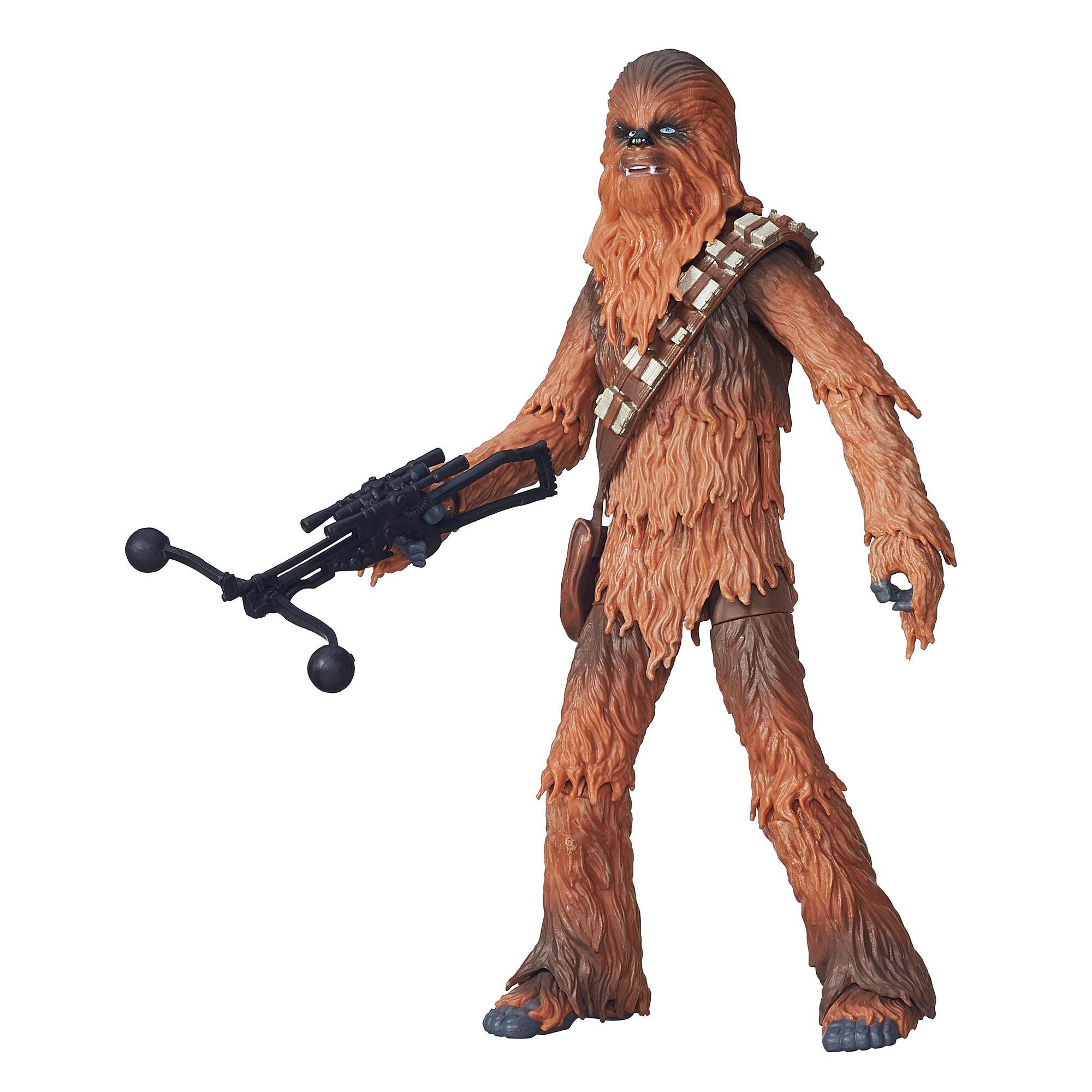 Star Wars The Black Series Chewbacca de 15 cm (6 in)