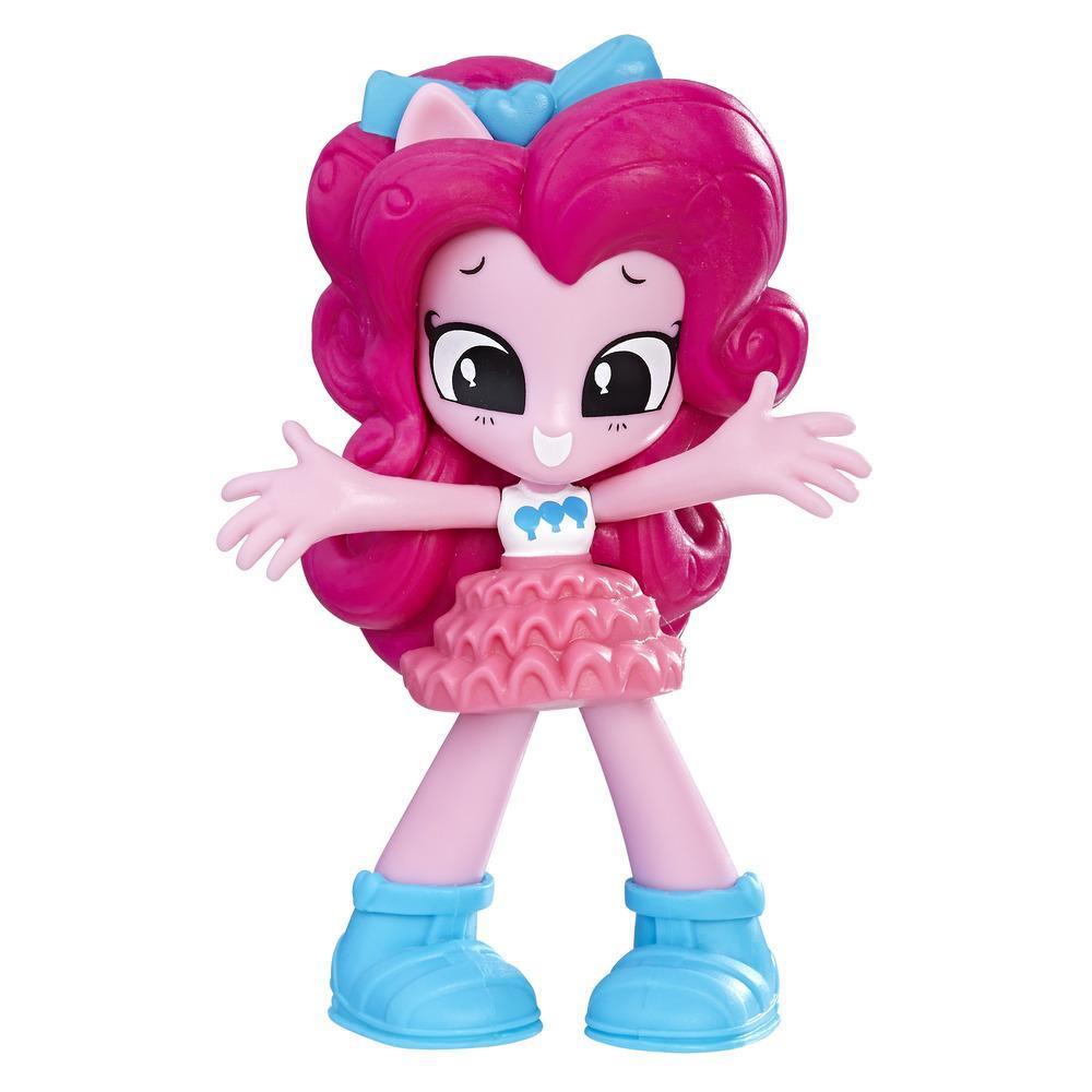 My Little Pony Equestria Girls - Pinkie Pie Mini de 7,5 cm