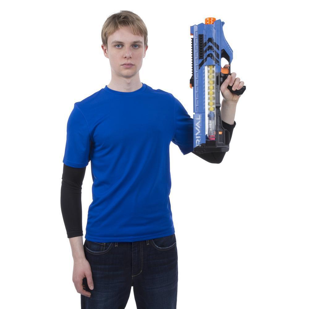 Nerf Rival Zeus MXV-1200 Azul