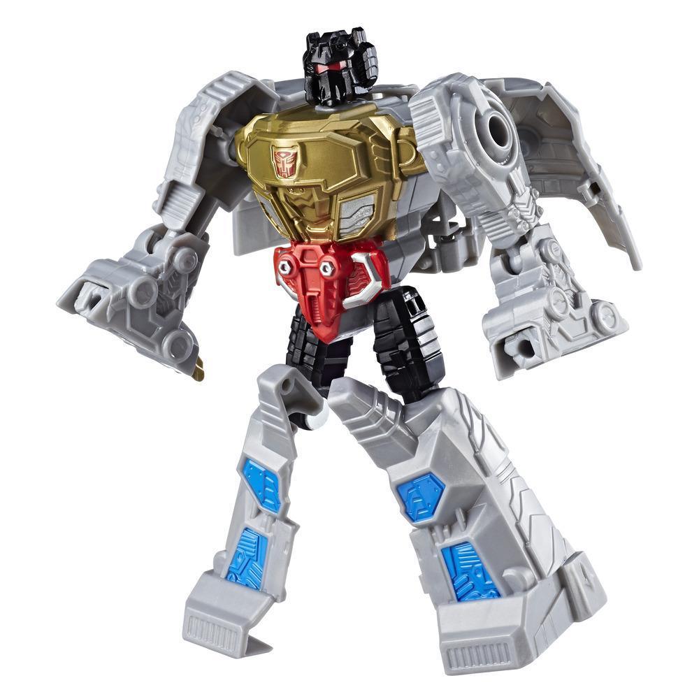 Grimlock Transformers Auténticos