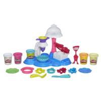 Fiesta de pasteles Play-Doh
