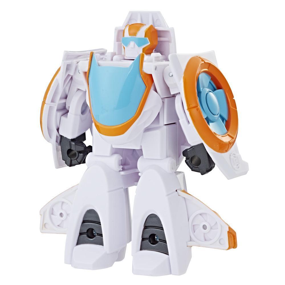 Playskool Heroes Transformers Rescue Bots - Blades el robot volador
