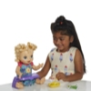 Babyalive Interactive baby doll
