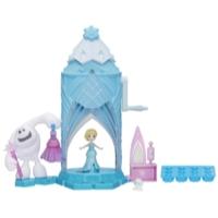 Disney Frozen Pequeño Reino - Máquina de nieve de Elsa