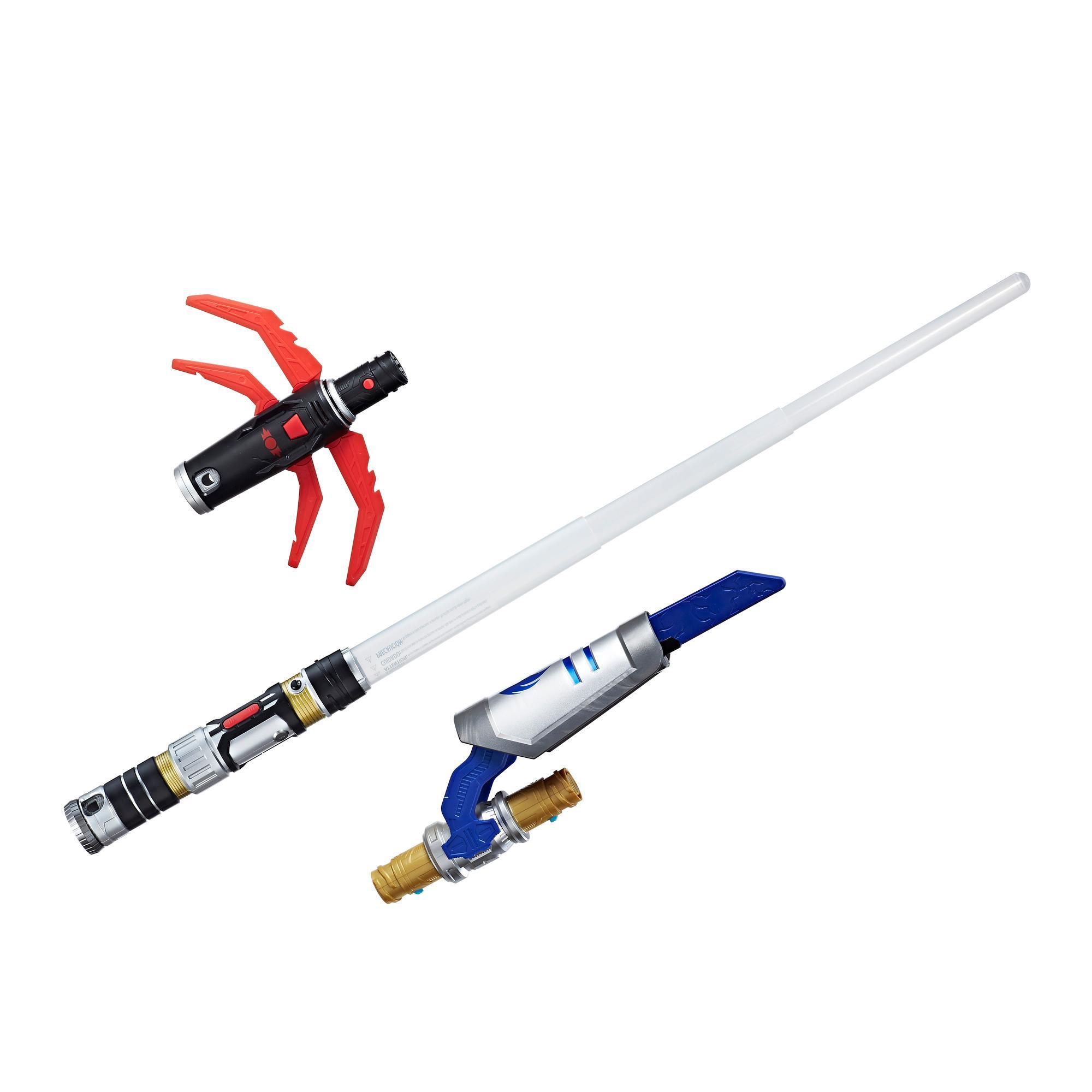 Star Wars BladeBuilders - Sable de luz Camino de la Fuerza