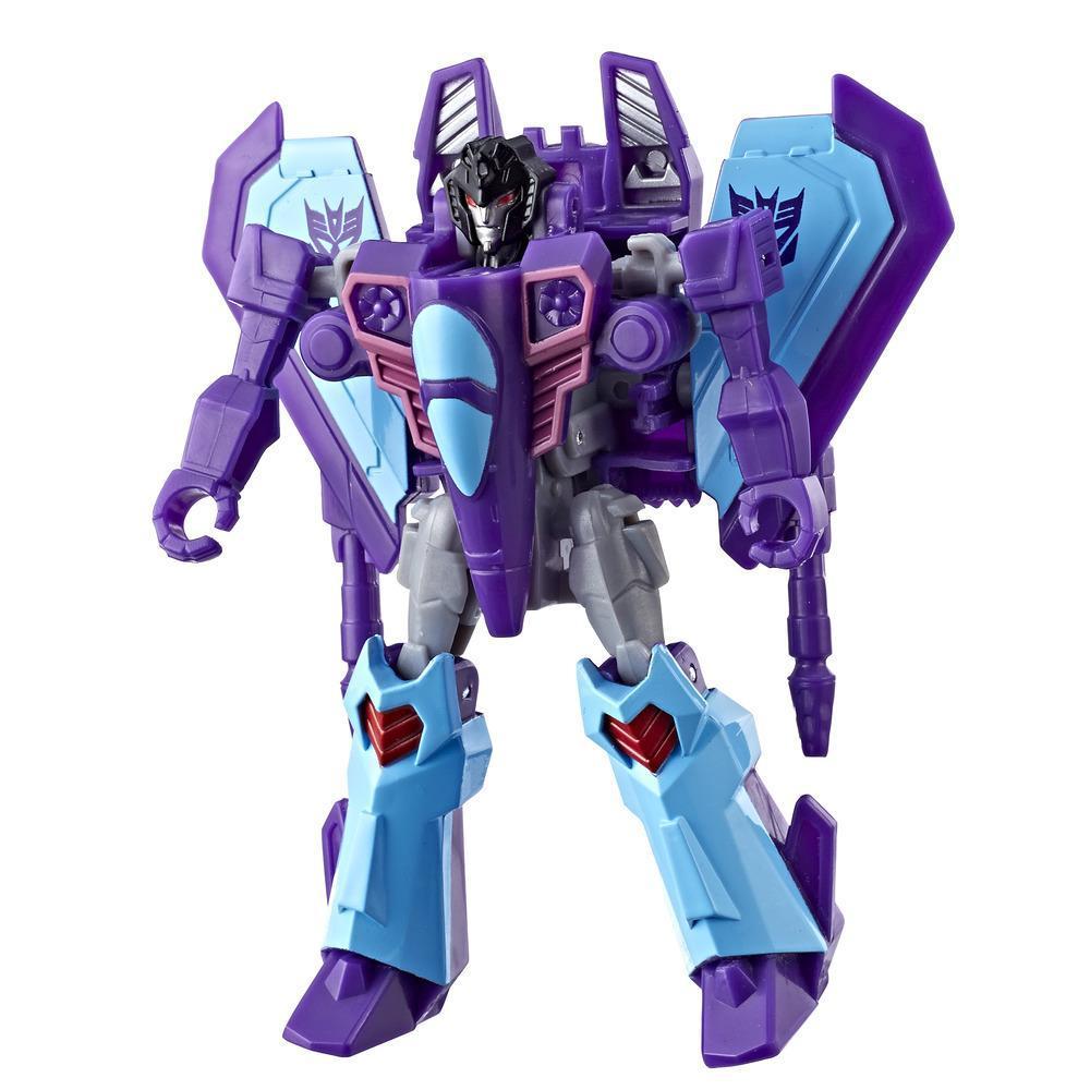 Transformers Cyberverse - Slipstream clase explorador