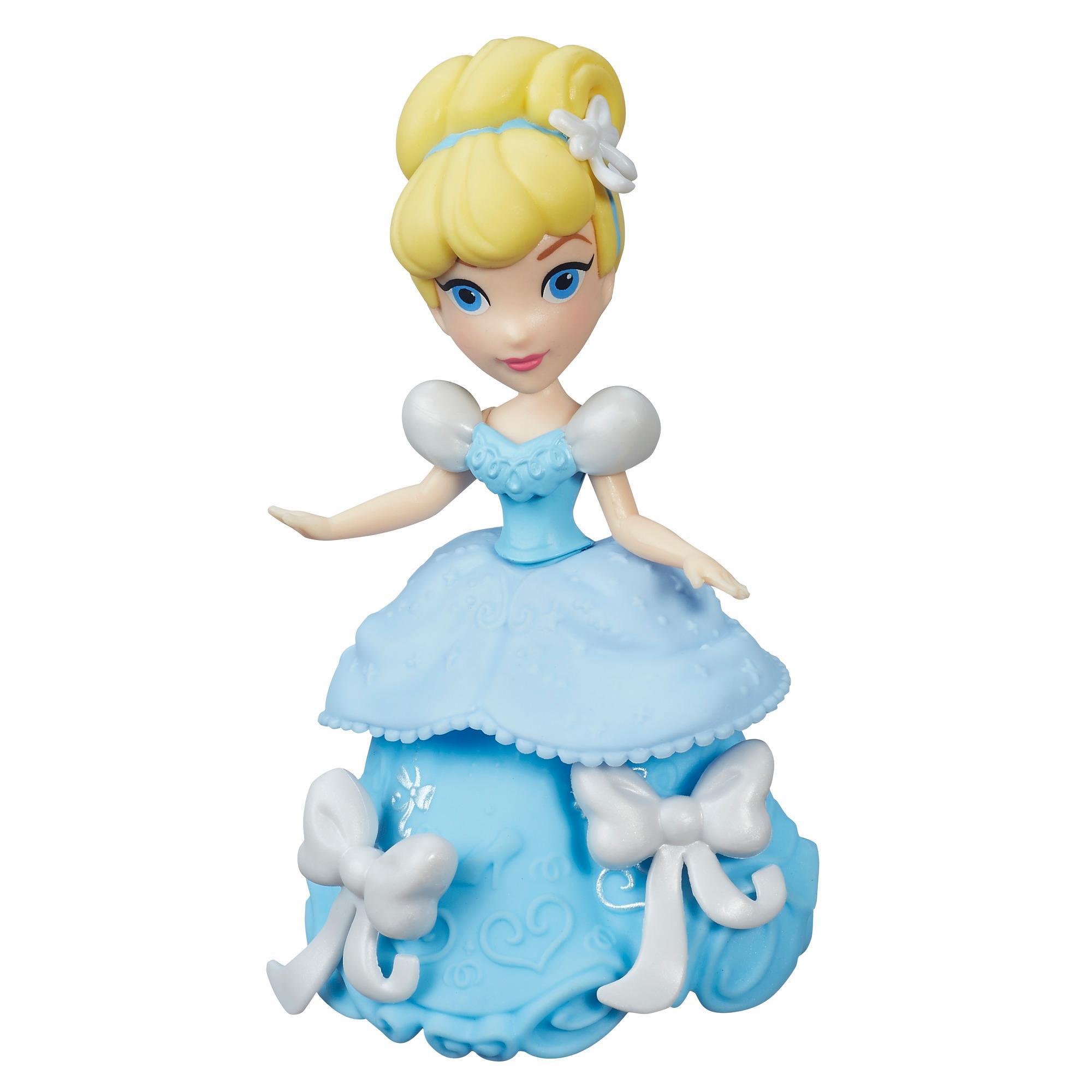 Cenicienta clásica Pequeño Reino Disney Princess