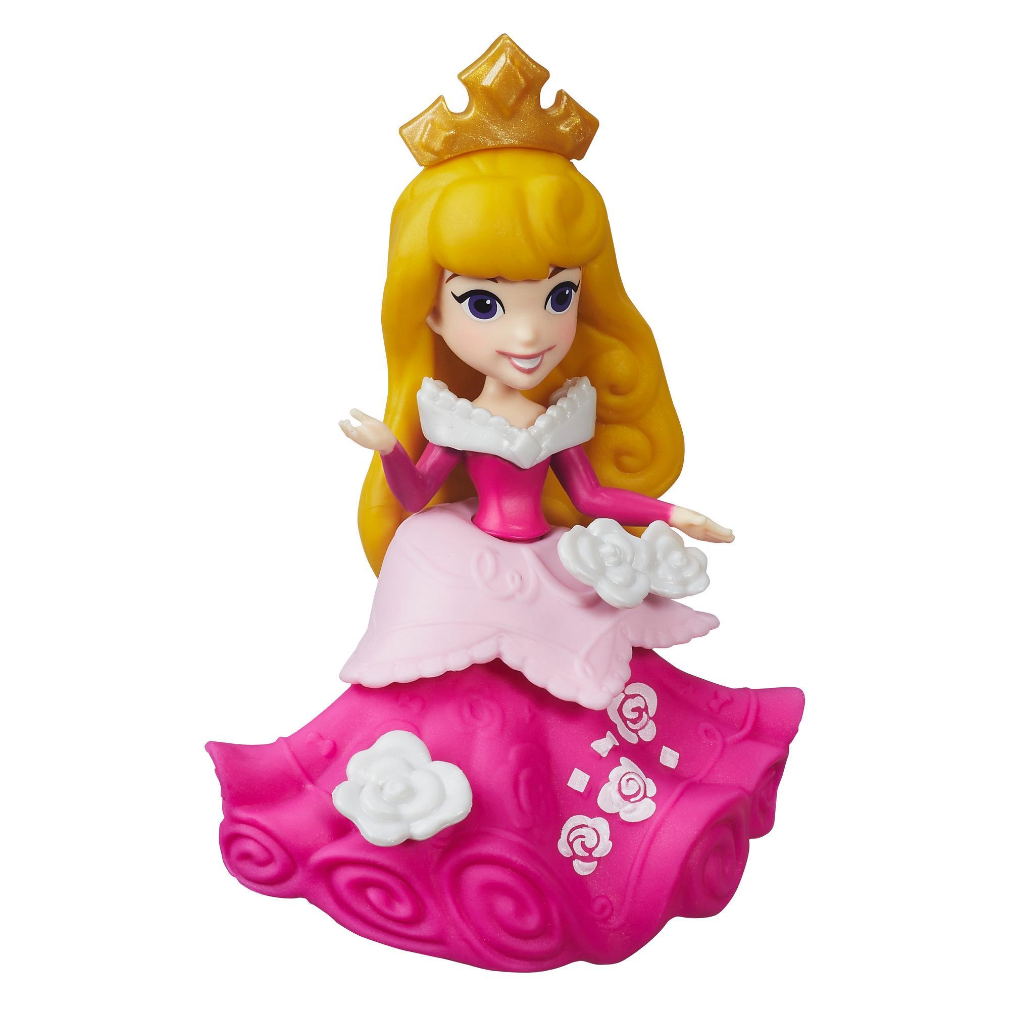 Aurora clásica Pequeño Reino Disney Princess