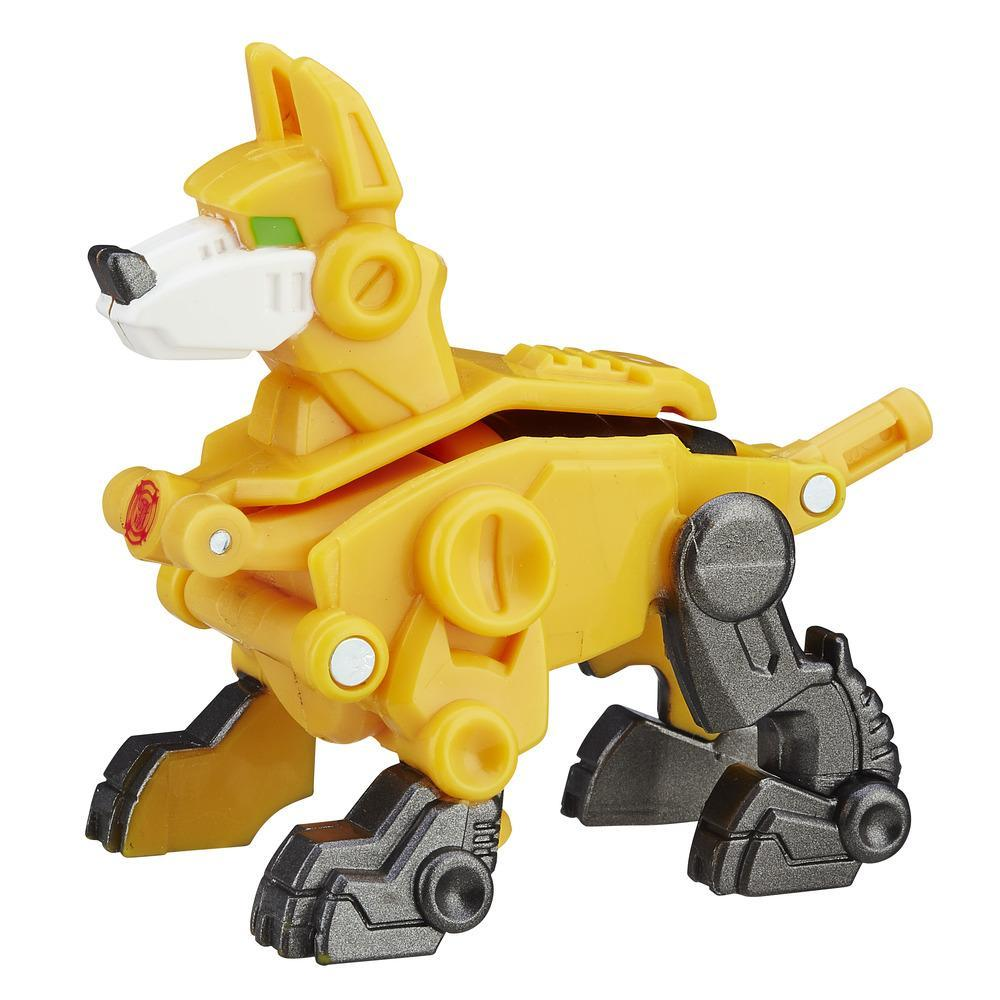 Transformers  Rescue Bots Servo