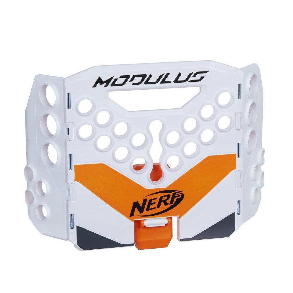 Escudo portadardos Nerf Modulus