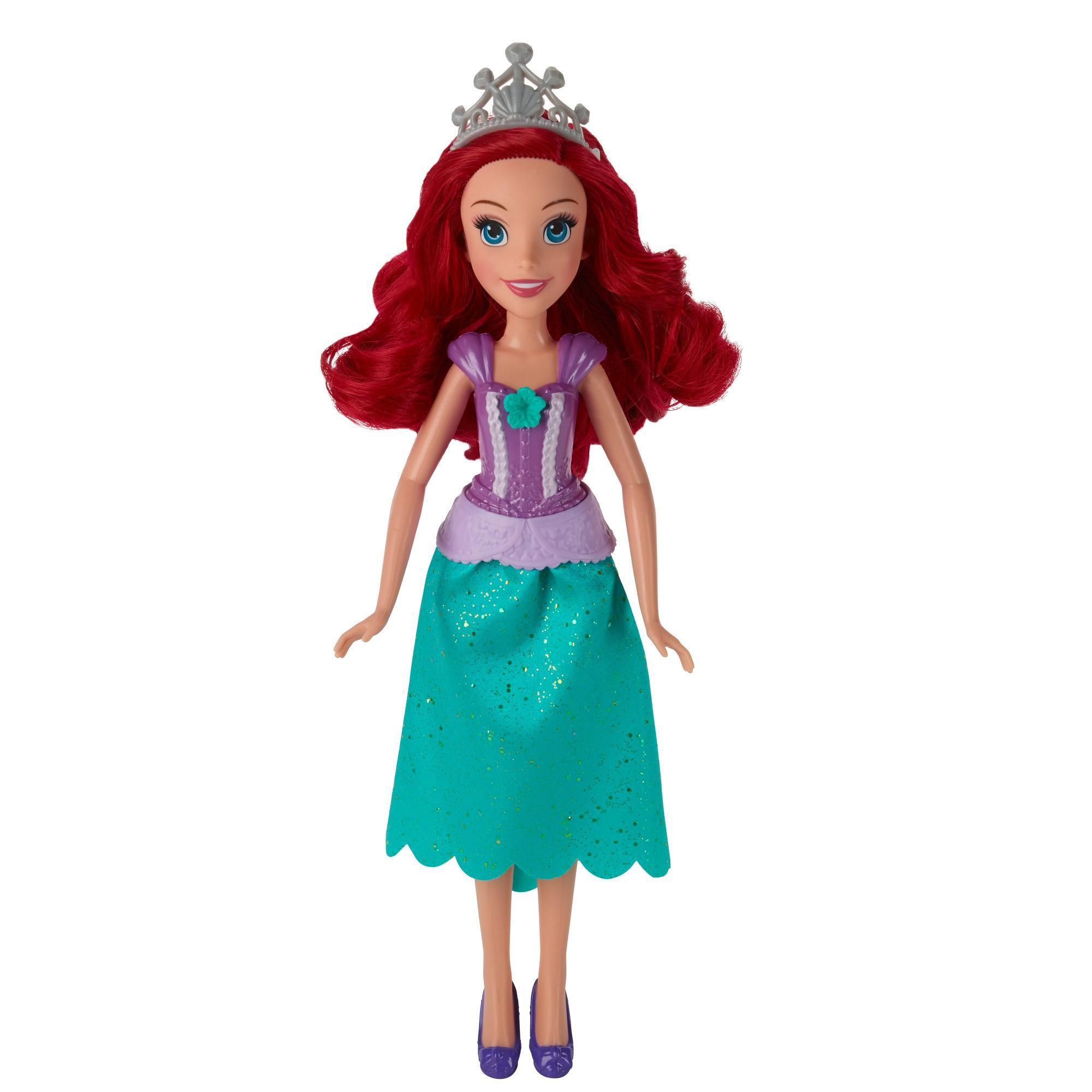 Muñeca de Ariel clásica Disney Princess
