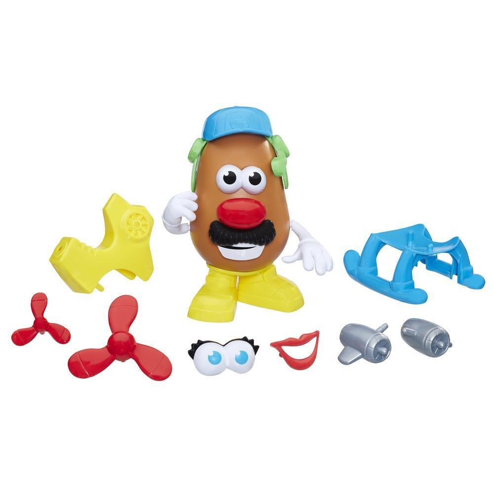 Playskool Friends Mr. Potato Head - Papacóptero