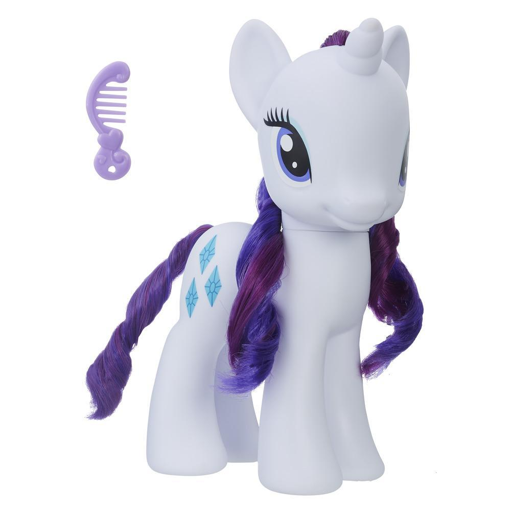 My Little Pony Rarity de 20 cm